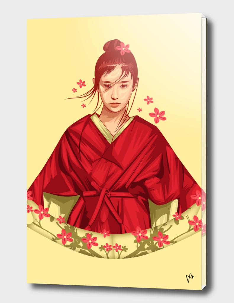 Soul Of Sakura