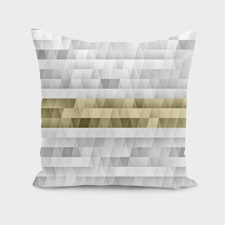 Pixel Stripe Geometric