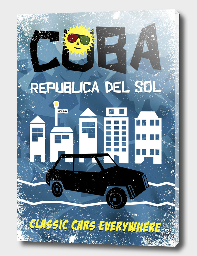 Cuba, Republica Del Sol