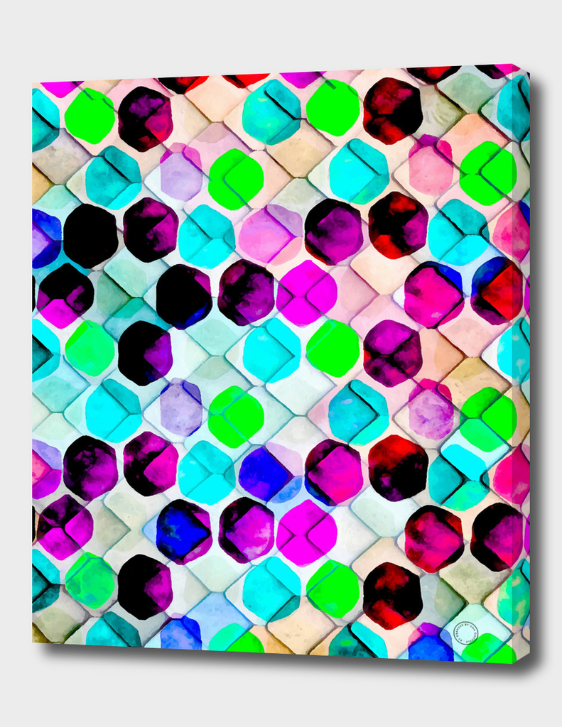 Irregular Hexagons #curioos