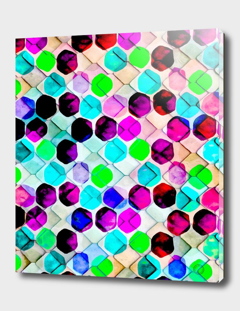 Irregular Hexagons #curioos