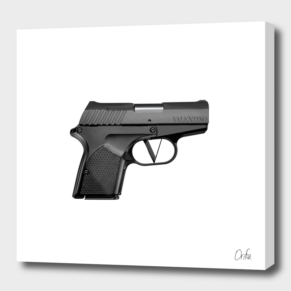 Valentino Gun