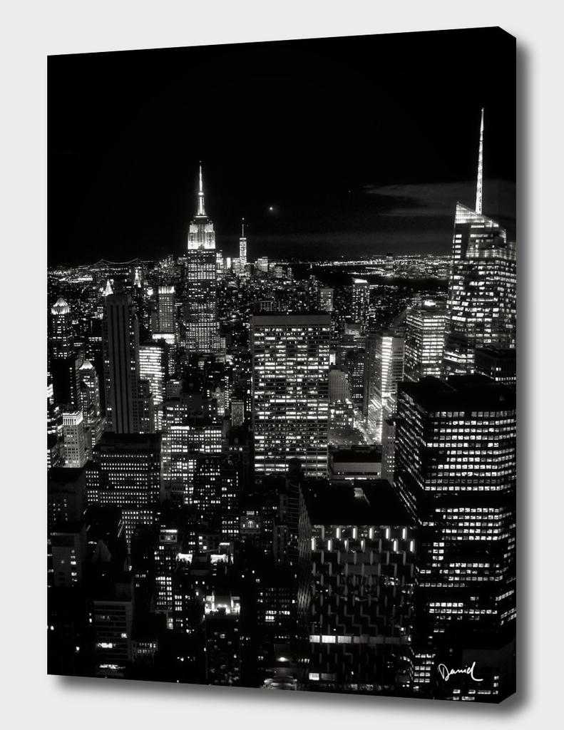 New York BW 02
