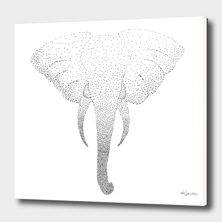 THE BIG ONE - ELEPHANT
