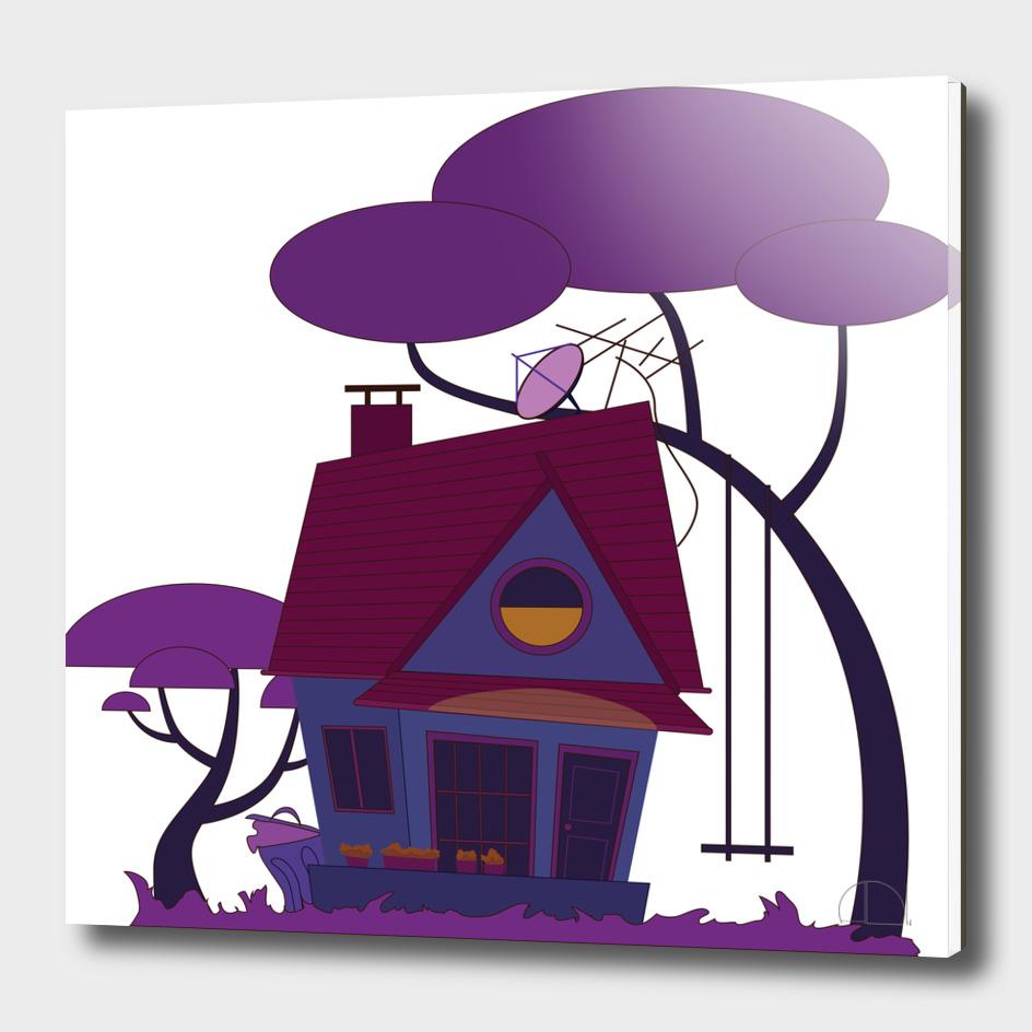 House Of Rabbits II