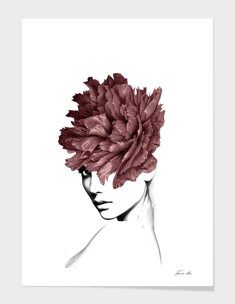 Lady flower I