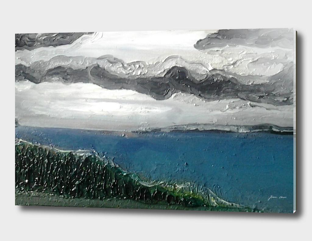 Open Sea - XIX