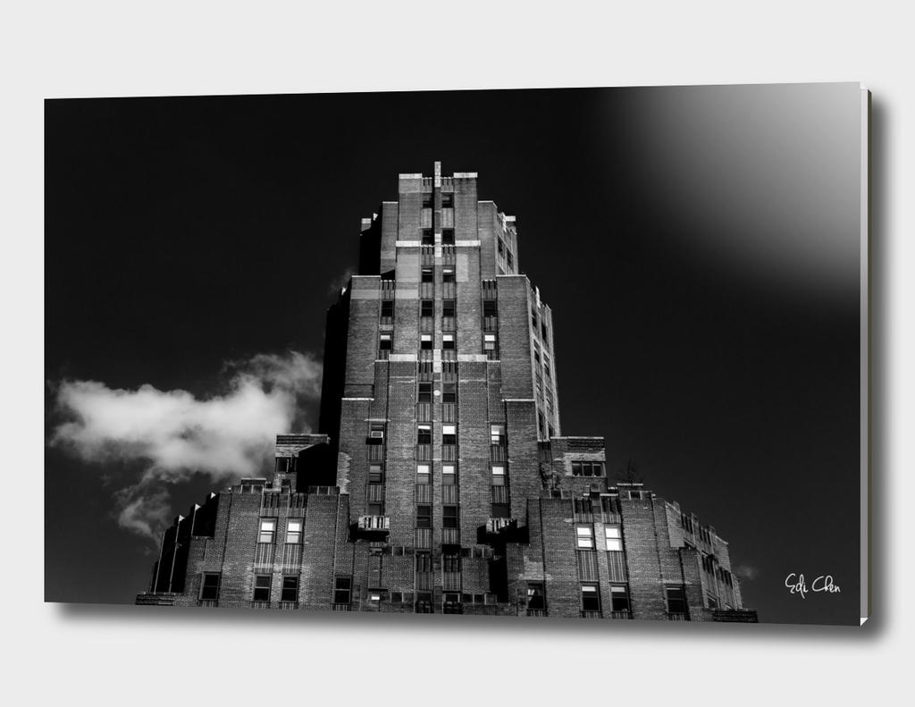 Master Building