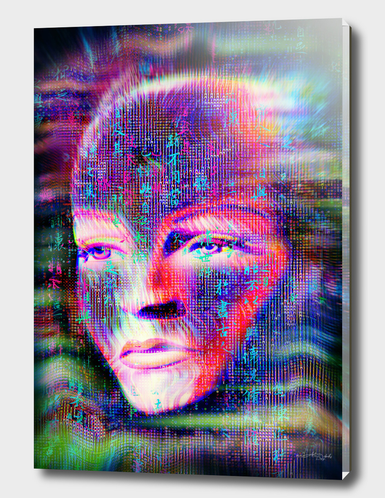 Artistic - XVII - System Hack / NE