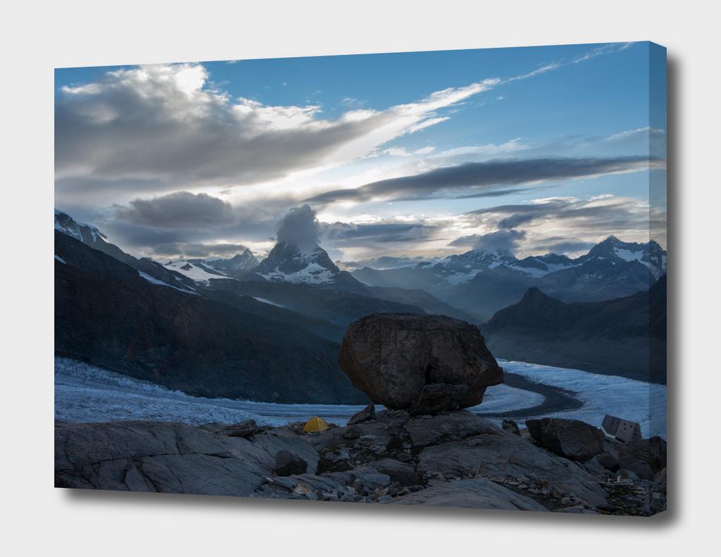 Matterhorn 4,478 m 4