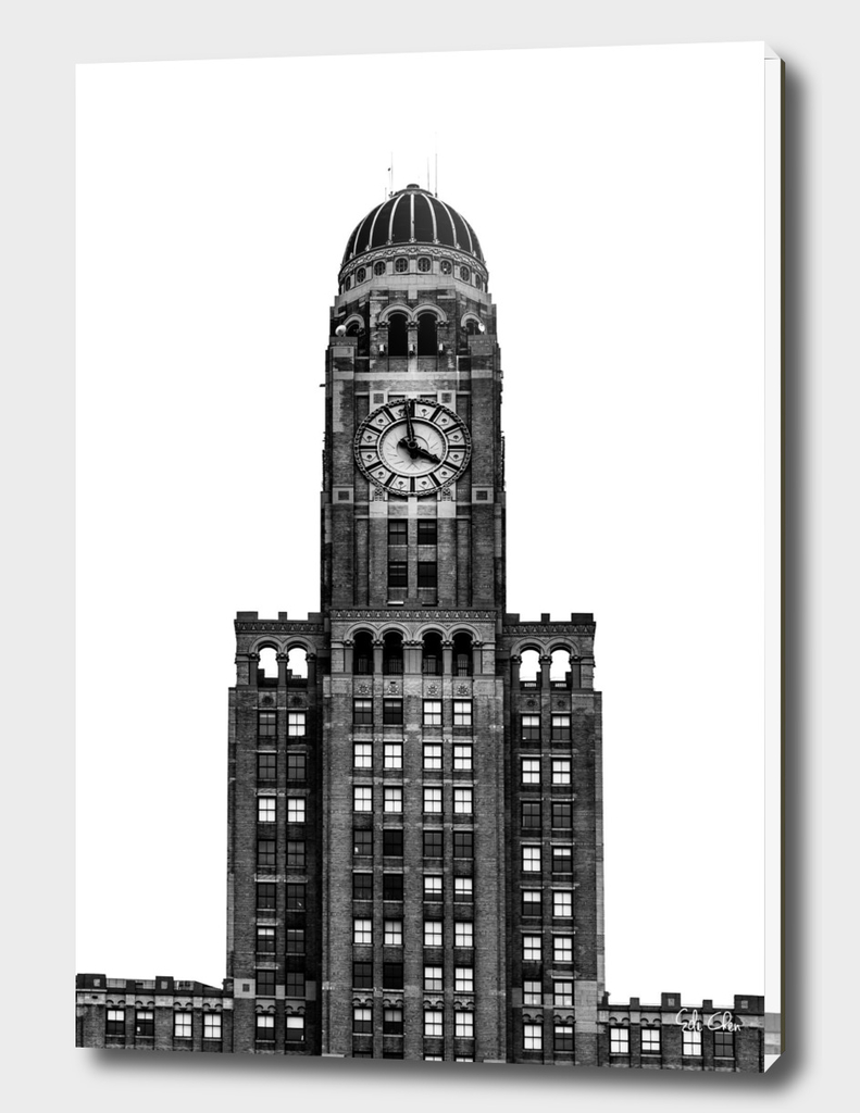 The Williamsburgh Savings Bank Tower