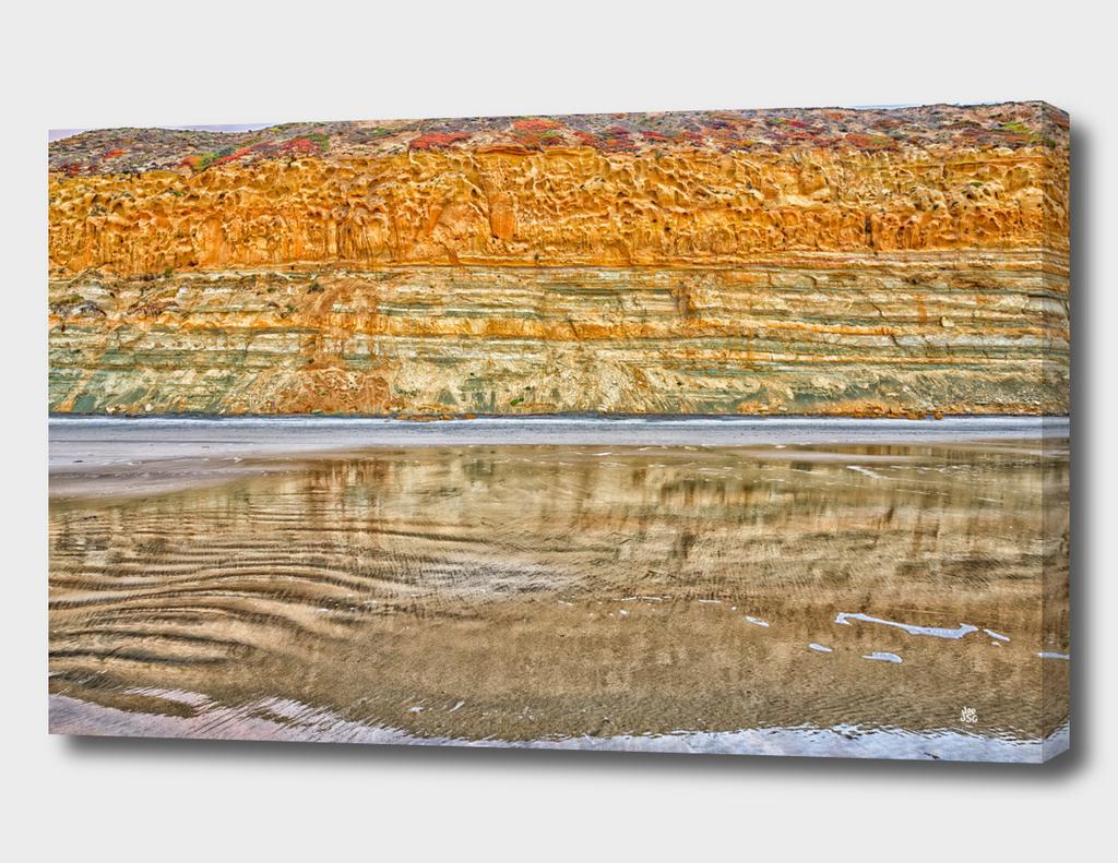 Golden Bluffs