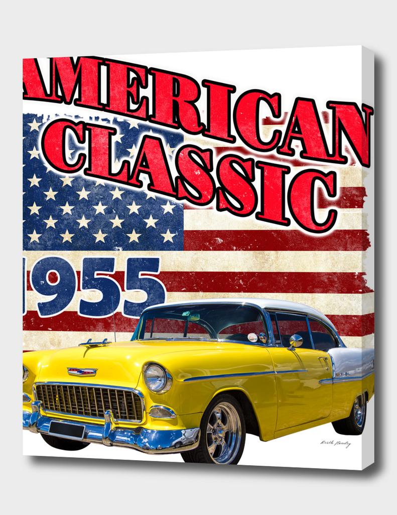 American Classic 1955