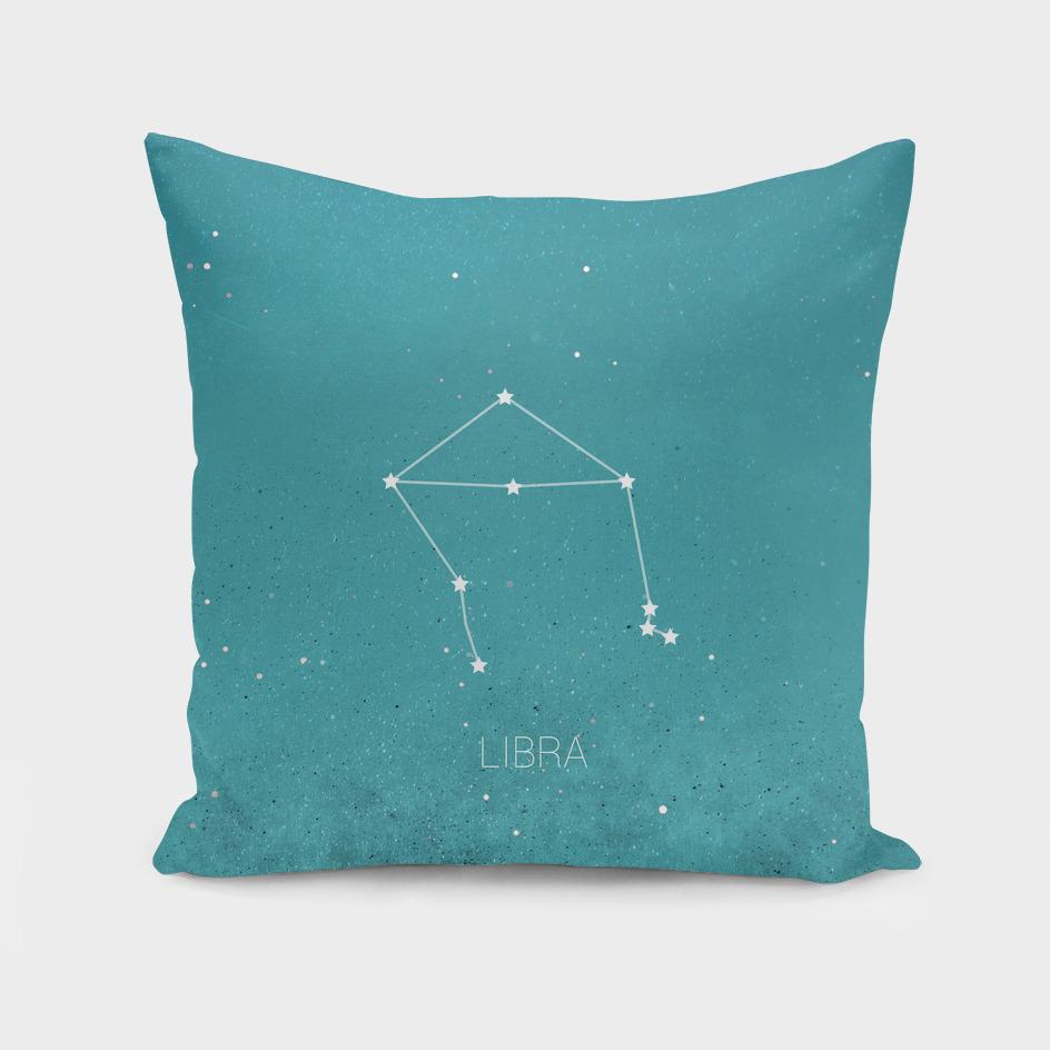 Libra constellations