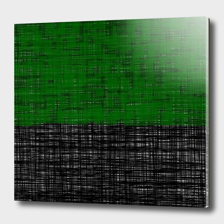 platno (green)