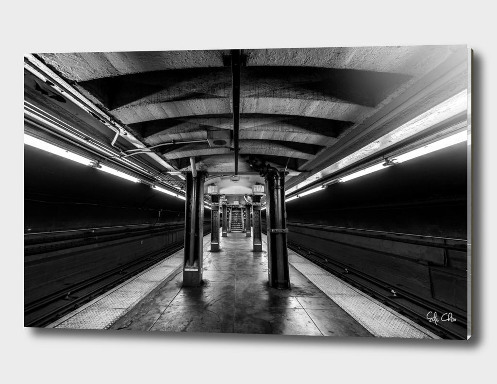 Jay Street Metro Tech Subway
