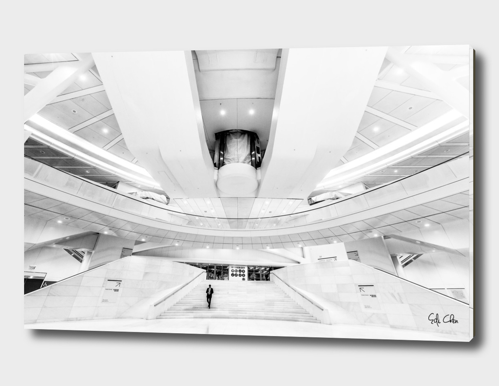 WTC Transportation Hub Oculus