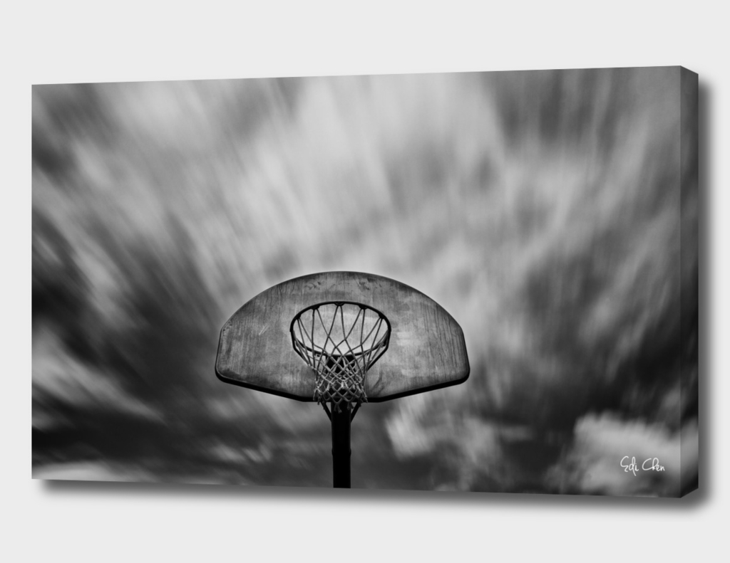 Basketbal Dream