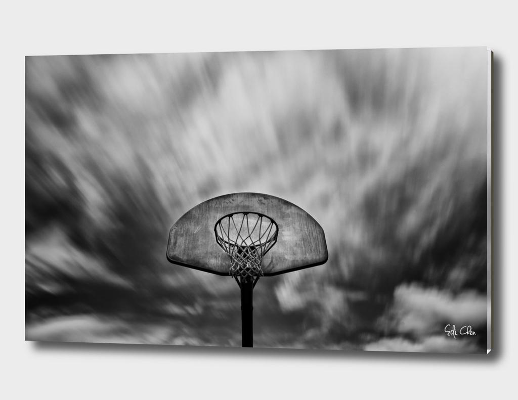 Basketbal Dream