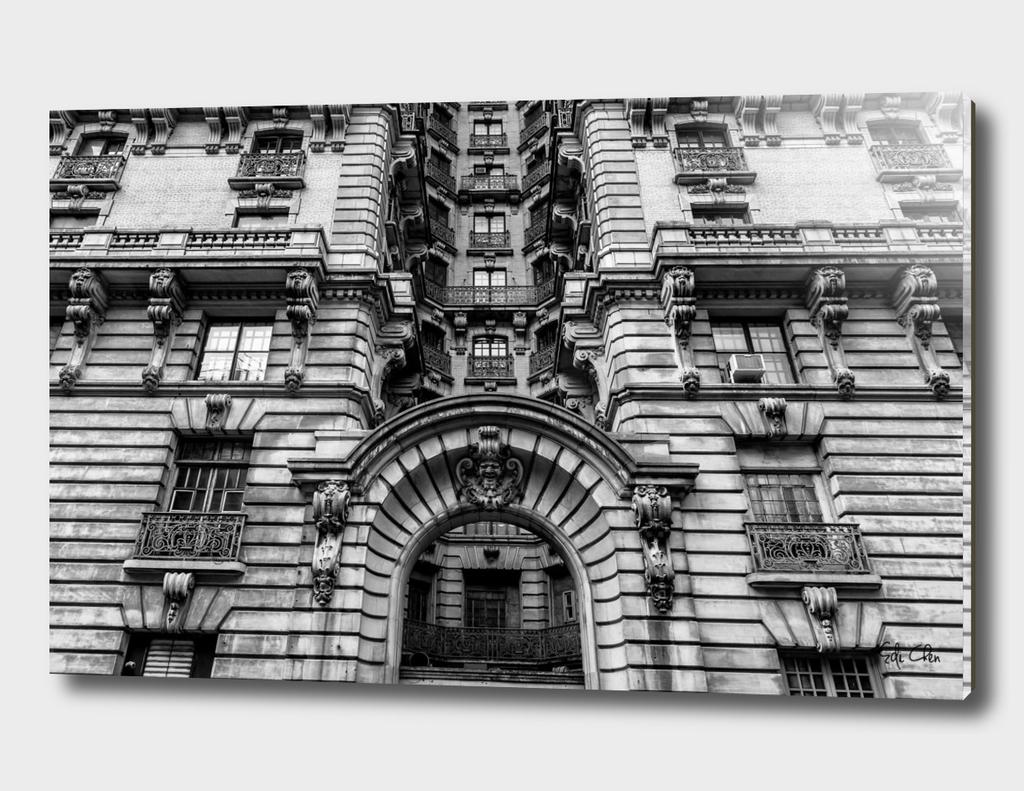Ansonia Condo Upper West Side New York City