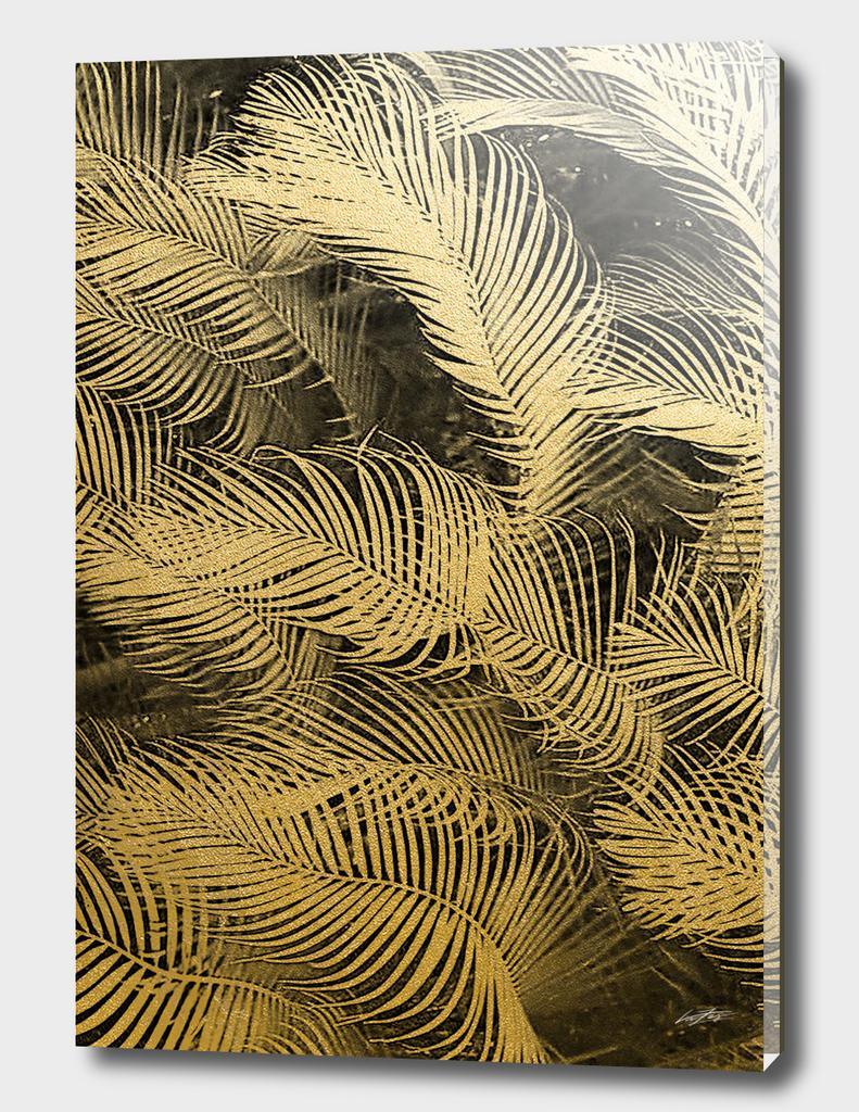 Gold Foliage