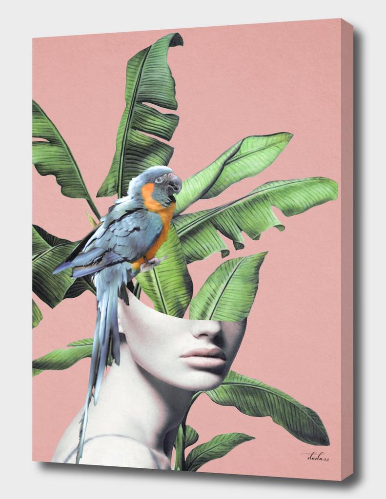 Tropical Girl 2