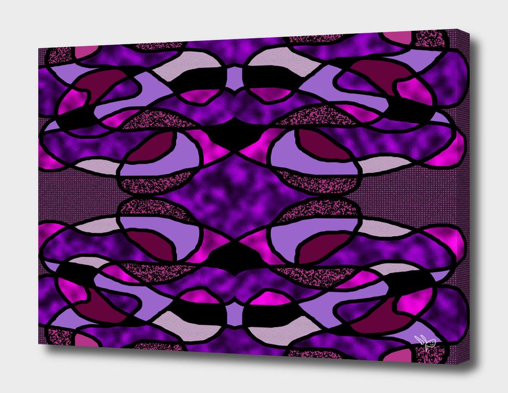 Tangle Violet