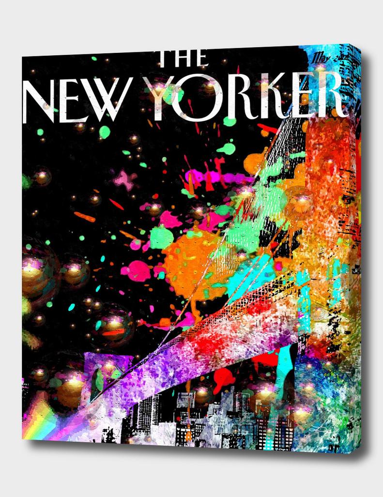 NY Bubbles