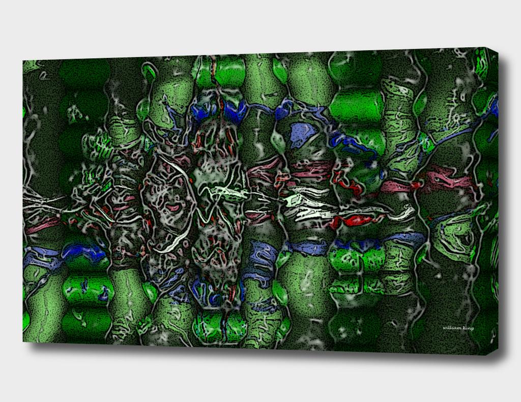 plastic wax factory 31 - Yog-Sothoth