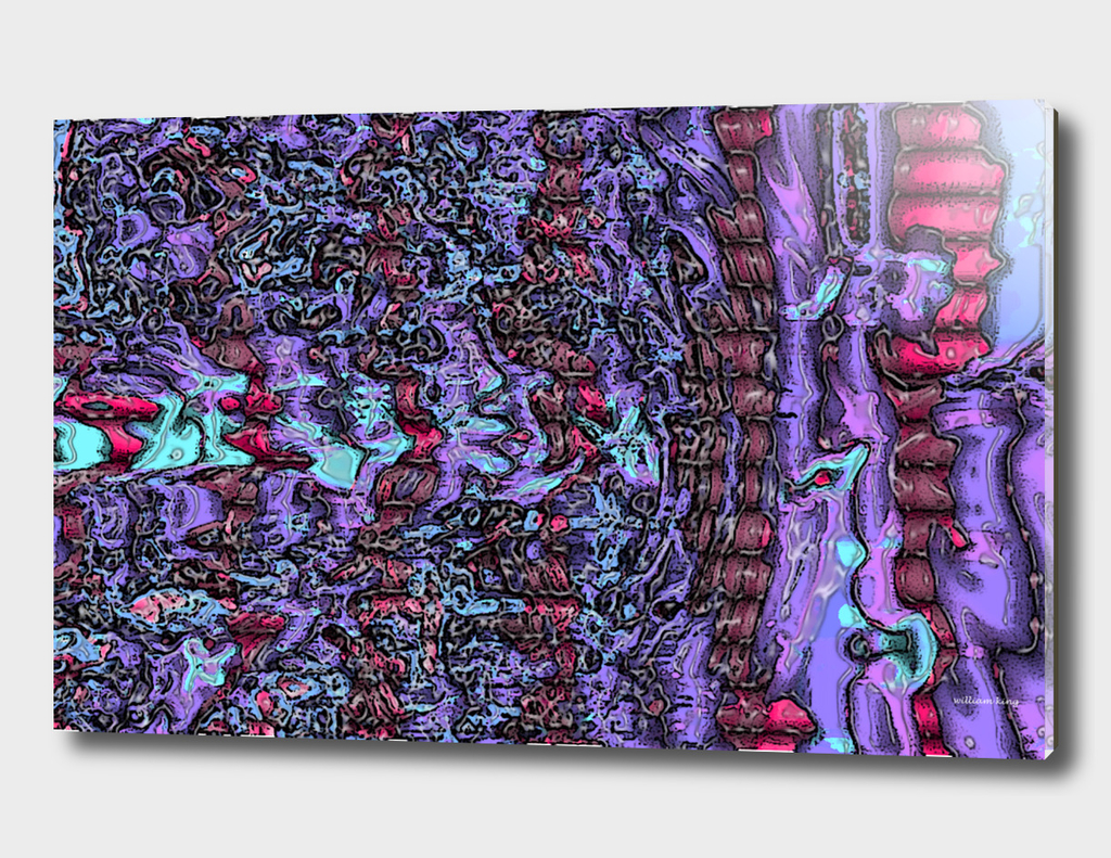 Plastic Wax Factory 72 - Codex Dagonensis