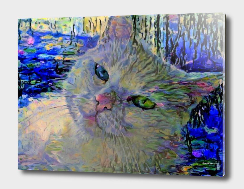 Claude's Cat