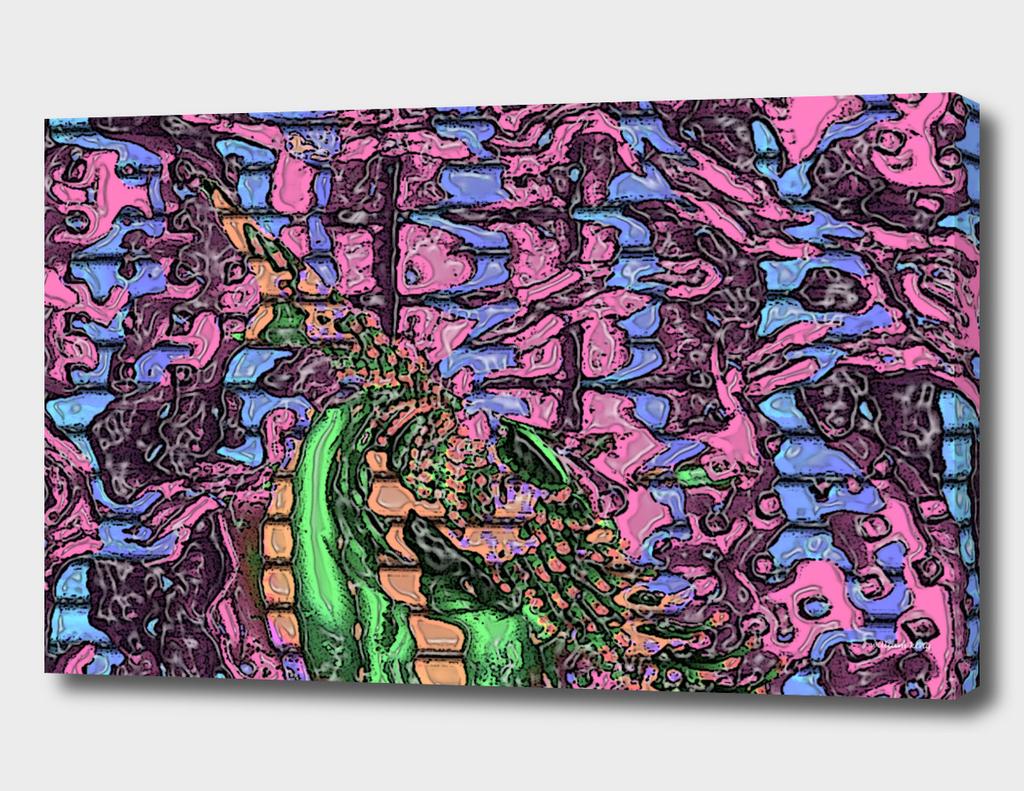 Plastic Wax Factory 97 - August William Derleth