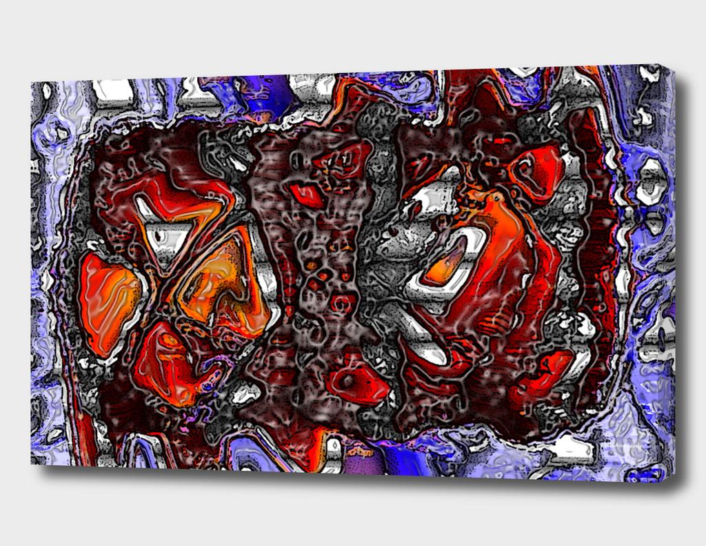Plastic Wax Factory Vol 02 18 - MAGNUM INNOMINANDUM