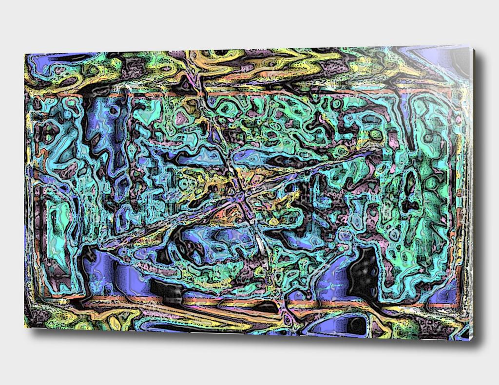 Plastic Wax Factory Vol 02 20 - NYHARGO CODE