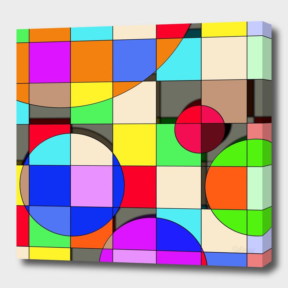 Beautiful Geometric