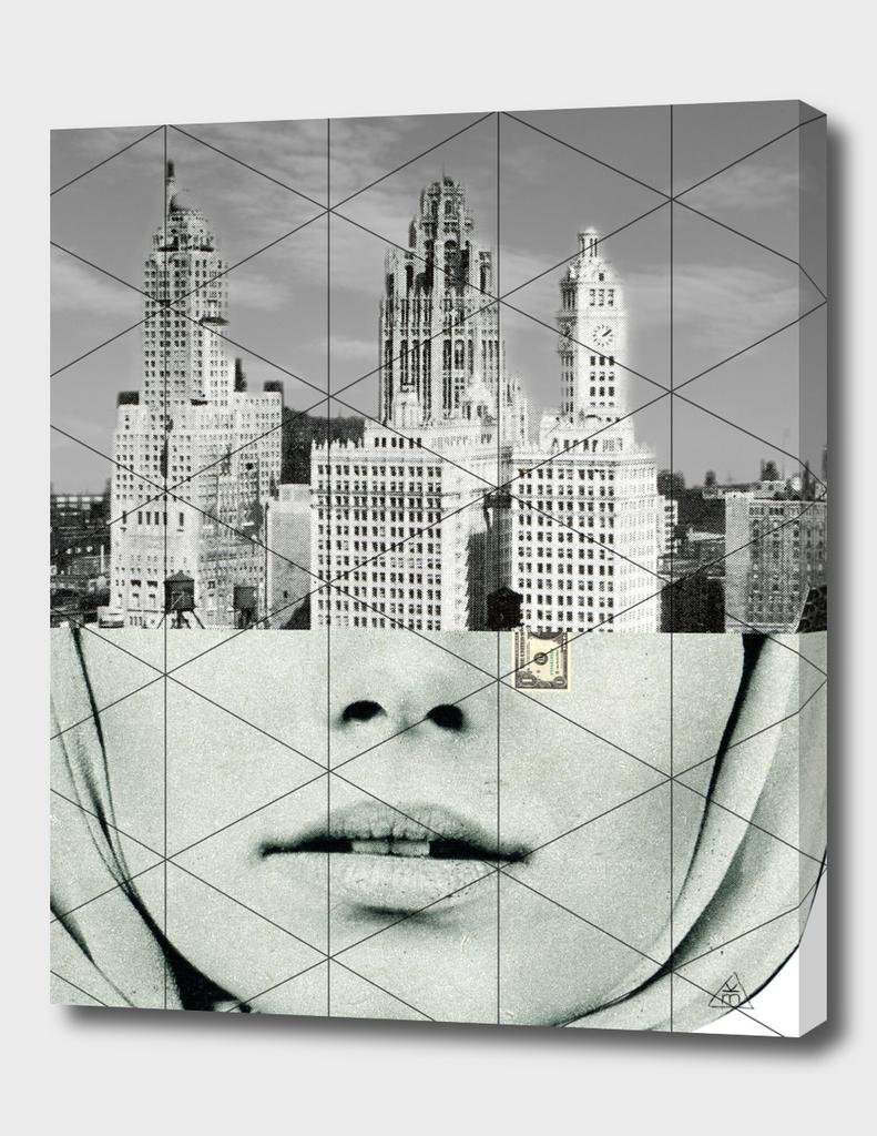 Der Traum von der Stadt
