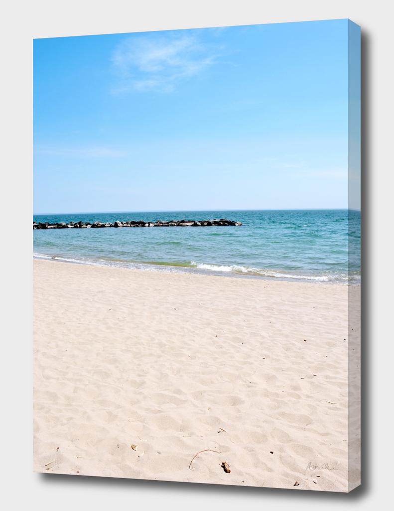 AFE Toronto Island Beach3