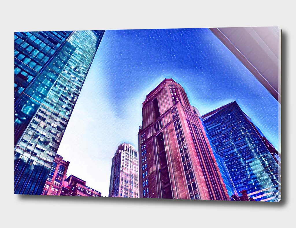 Manhattan NY