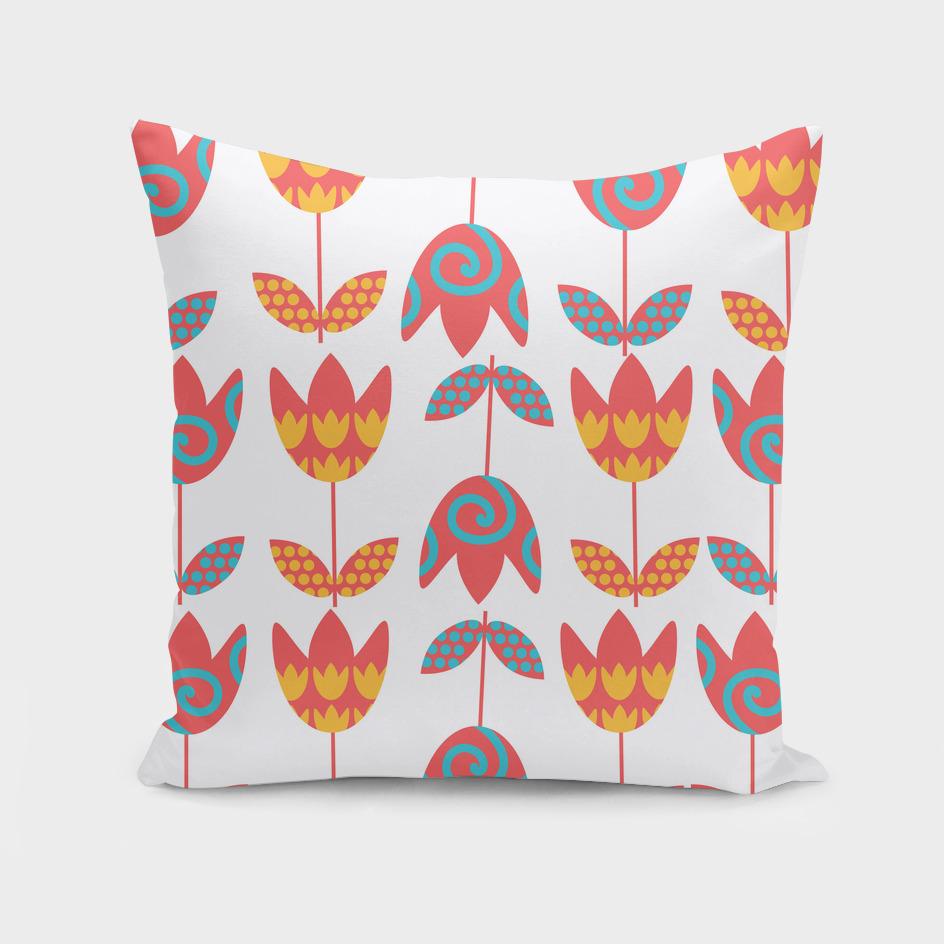 Floral  pattern 5.f5