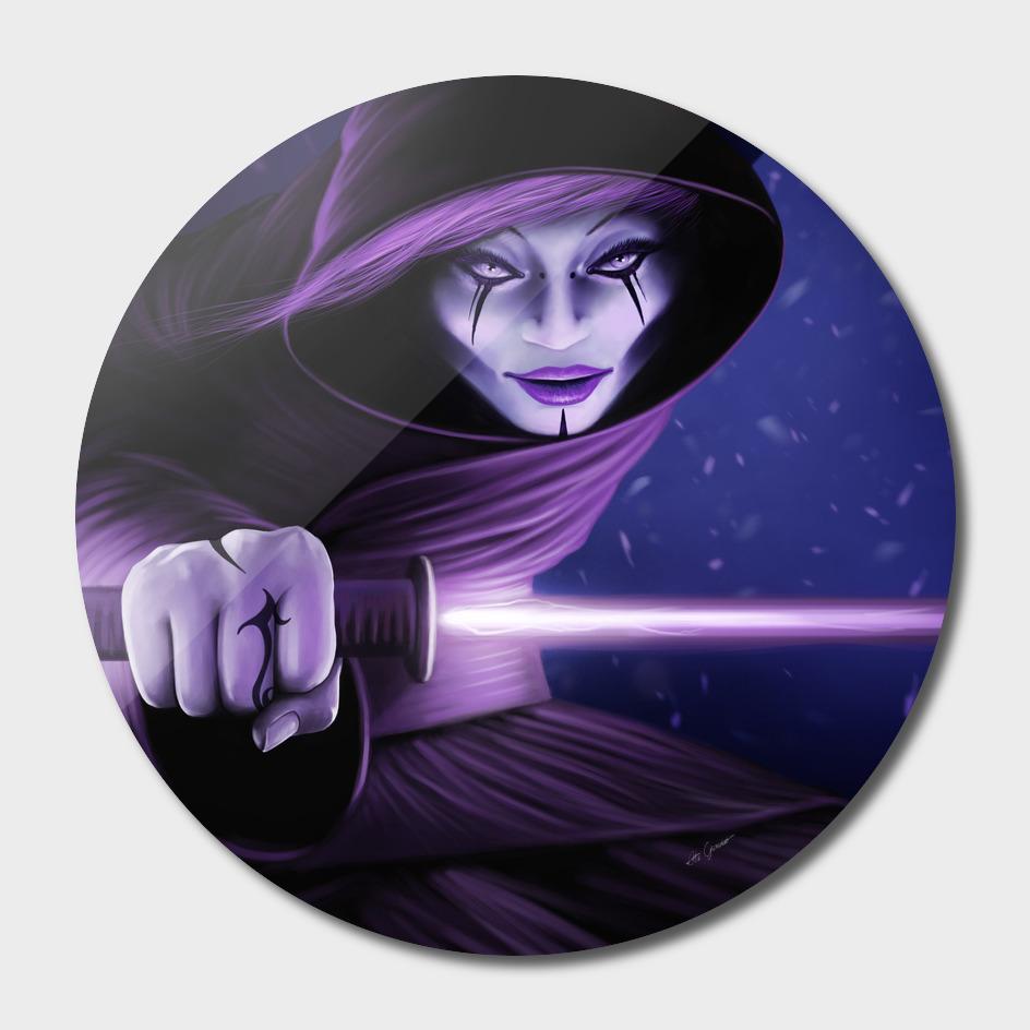 Lady Jedi