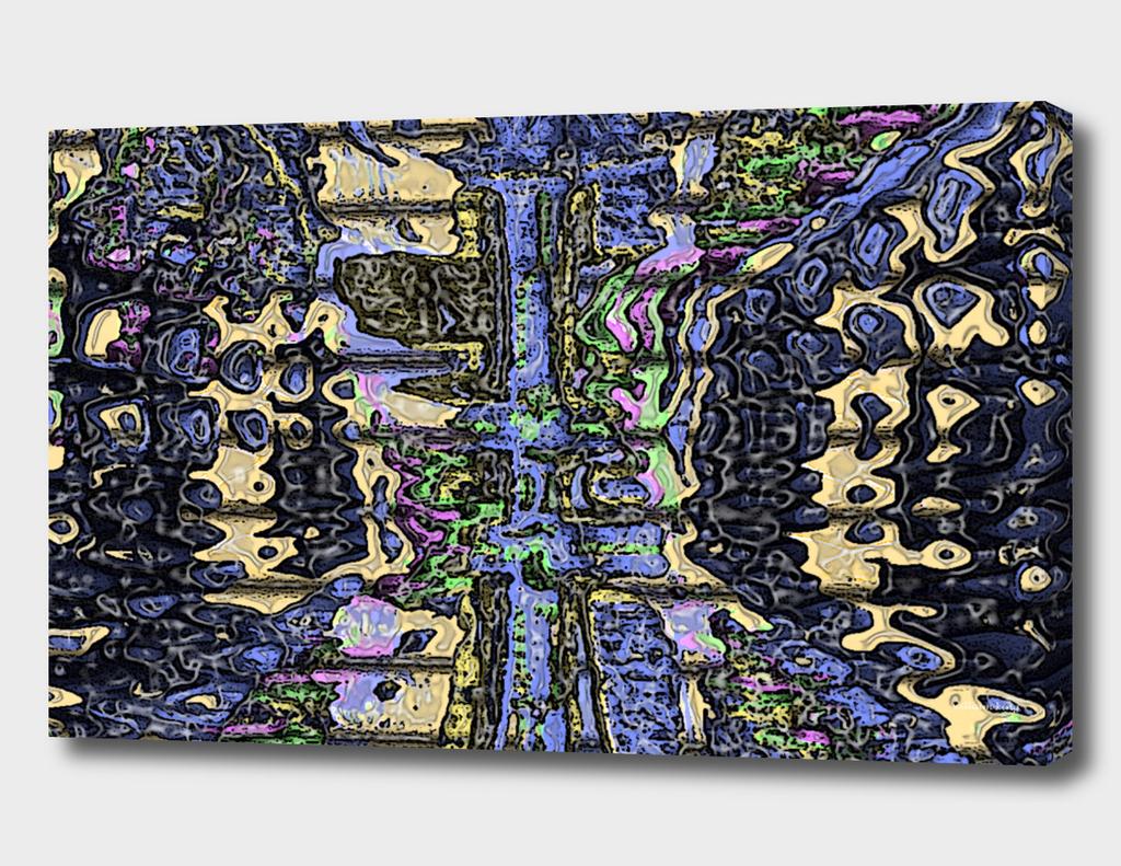 Plastic Wax Factory Vol 02 38 - BOOK OF IOD