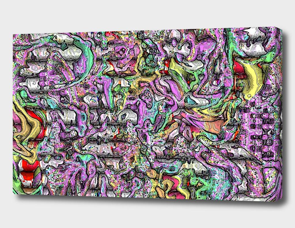 Plastic Wax Factory Vol 02 42 - CHORAZOS CULT