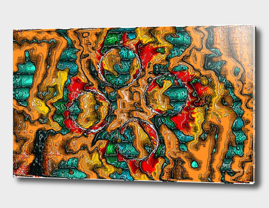 Plastic Wax Factory Vol 02 47 - OATHS OF DAGON