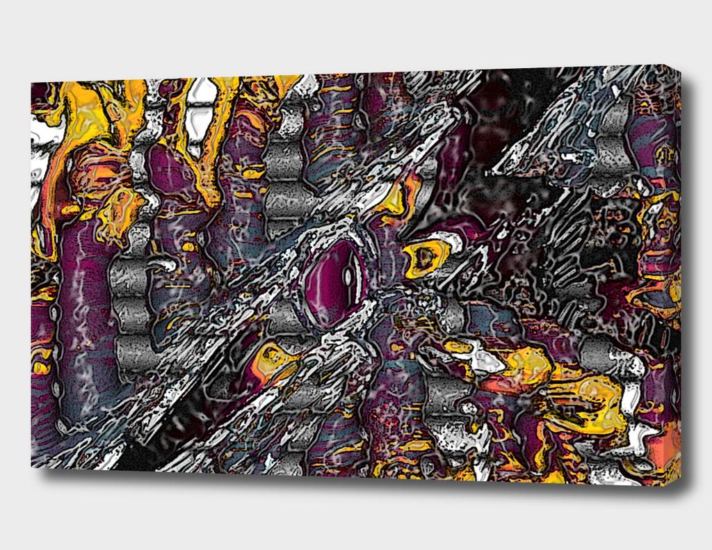 Plastic Wax Factory Vol 02 50 - EPHRAIM WAITE