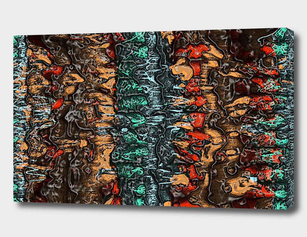 Plastic Wax Factory Vol 02 52 - CROM-YA