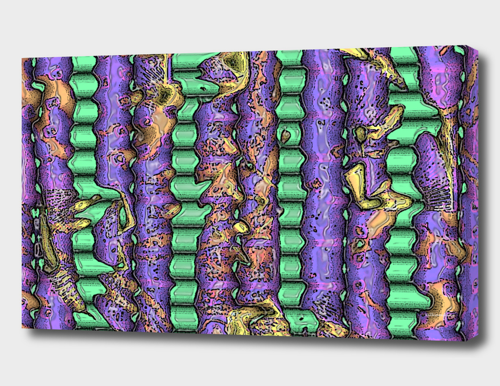 Plastic Wax Factory Vol 02 58 - ELTDOWN SHARDS