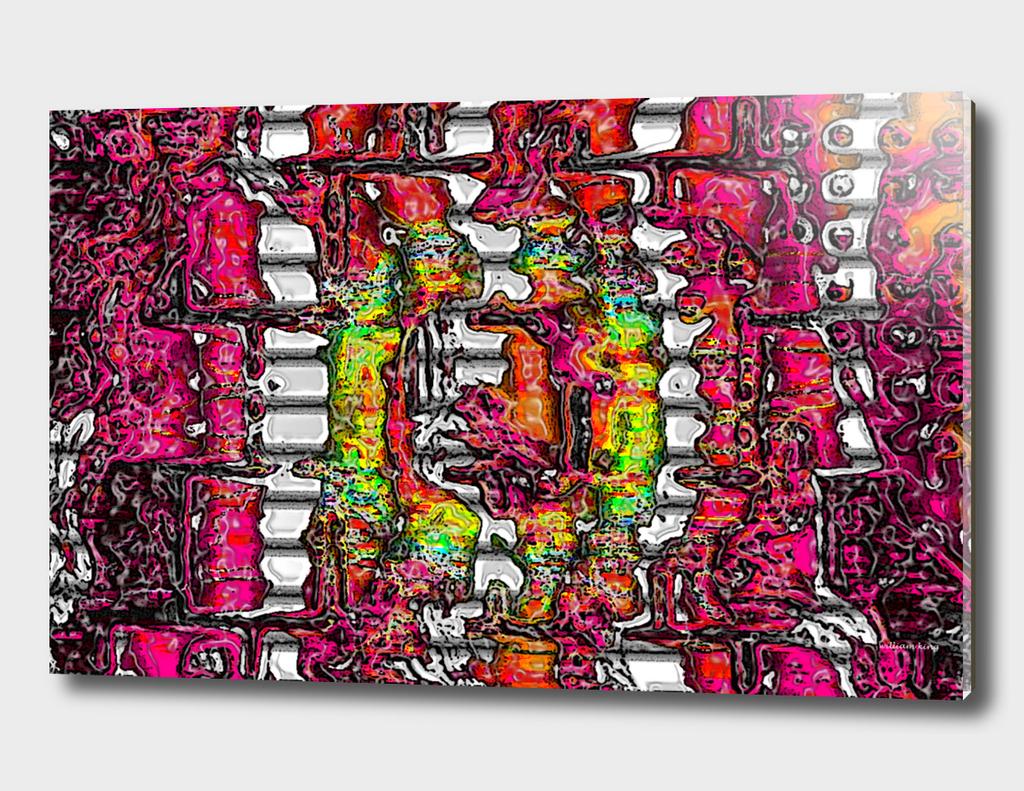 Plastic Wax Factory Vol 02 61 - ITHAQUA