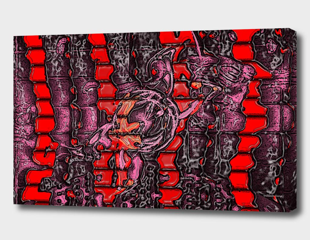 Plastic Wax Factory Vol 02 76 - DE VERMIS MYSTERIIS