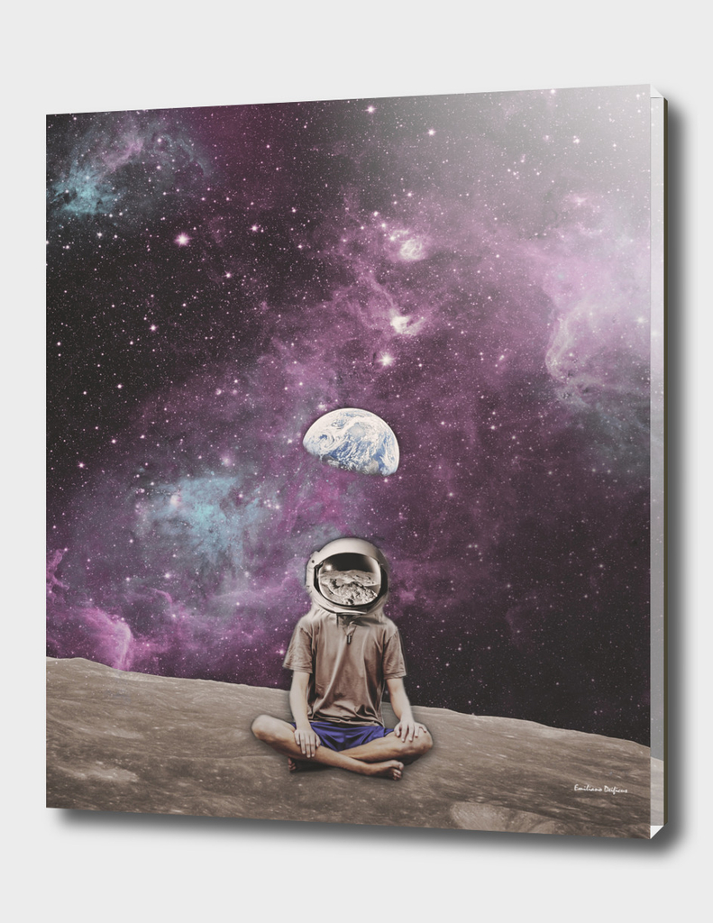 PSYCHONAUT UNIVERSE MEDITATION