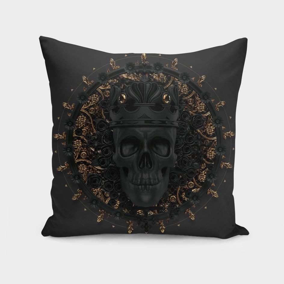 Dark King - Black & Gold Edition